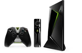 nvidia-shield-tv-stock-photo