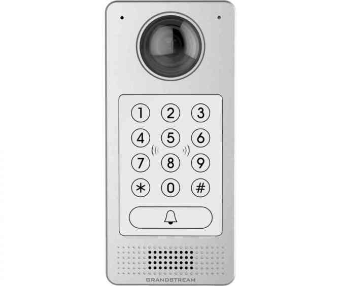 Small, Simple Access Control