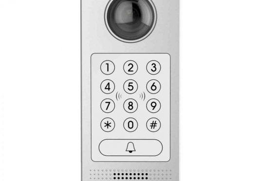 GDS3710 Part 4: Opening the door